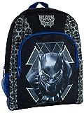 Marvel Mochila para Niños Black Panther