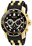 Invicta Pro Diver - SCUBA 6981 Reloj para Hombre Cuarzo - 48mm