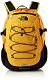 The North Face T0CF9CLR0. OS Mochila, Unisex Adulto, Naranja (TNF Amarillo/TNF Negro), 34.2 x 26.6 cm, 29 L