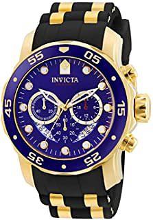Invicta Reloj Cronógrafo