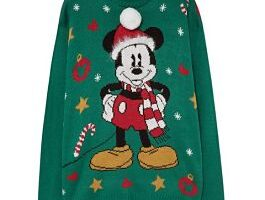 Jersey navideño lefties