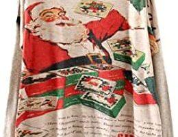 Jersey navideño zara