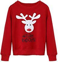 Jersey Reno Navidad Comprar Online