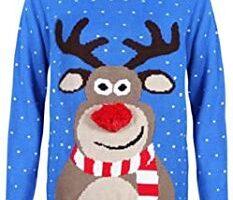 Jerseys navideños originales