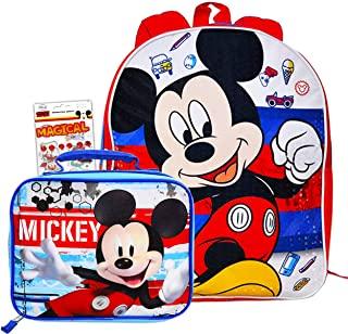 Mochilas Disney