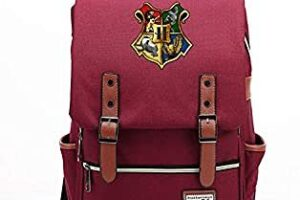 Mochilas HARRY POTTER