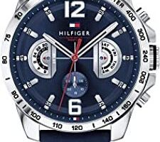 Tommy Hilfiger Reloj Multiesfera