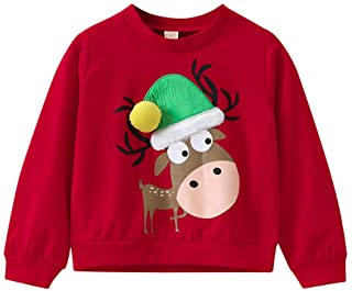 jersey navideño niño